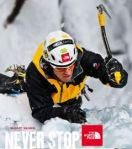 The North Face, fournisseur officiel des Guides de Haute Montagne