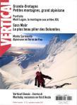 Les magazines montagne, alpinisme & escalade