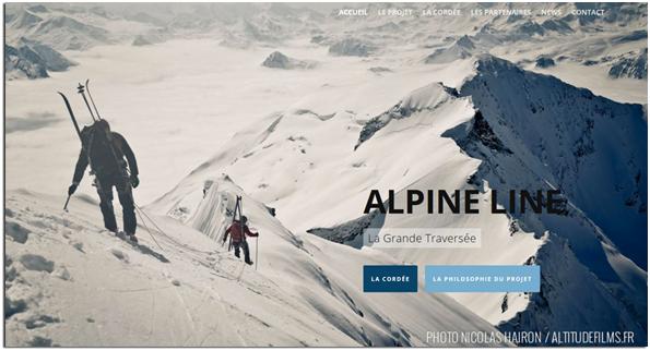 alpineline